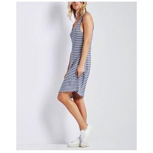 THE AVRIL DRESS- 100% cool linen